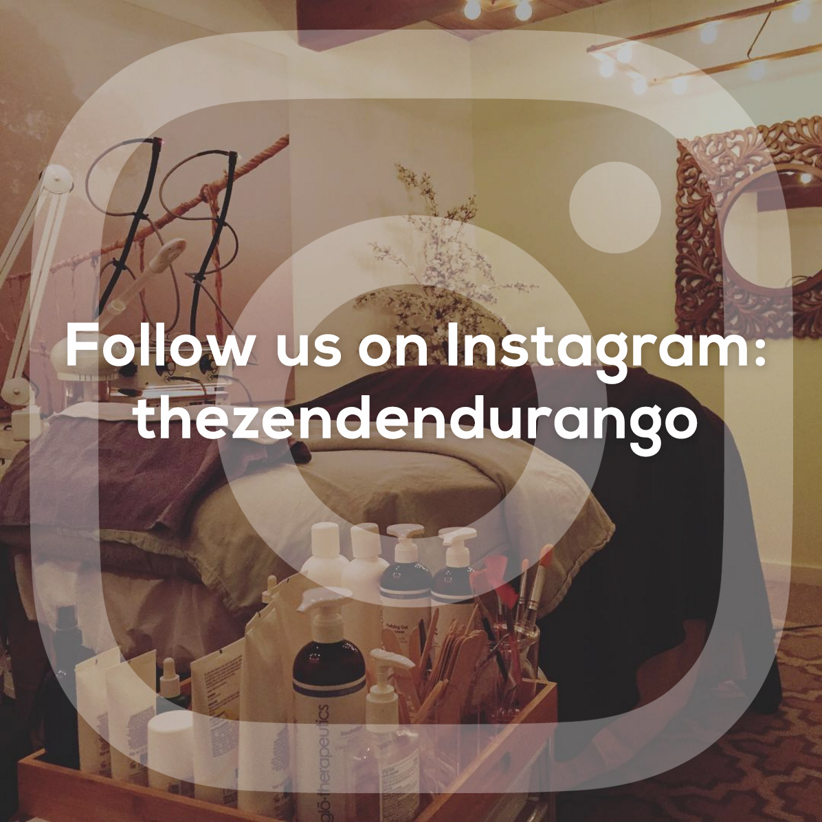 Follow us on Instagram: thezendendurango